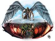 Angel demon reflection.jpg