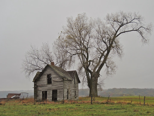 Midwest Gothic