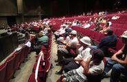 Theater-auditorium