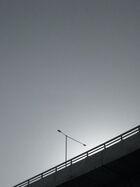 Grayscale bridge