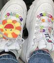 J-hope shoes