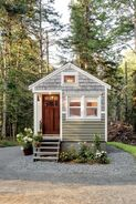 6 Maine Tiny Homes with Lots of Character