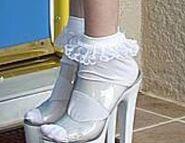 Tpp shoes