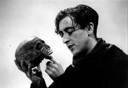 Gothic Hamlet