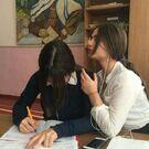 Schoolgirl-friends