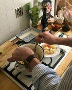 Peoplehood pasta