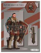Actual roman soldier 2