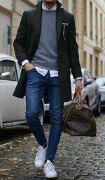 Chic-men-sweater