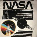 Nasacore t shirt design