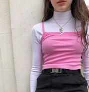 Dark-baby-girl-pants-pink-black