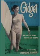 Gidget Book