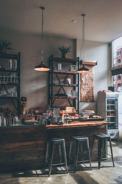 Coffee house (cafe)