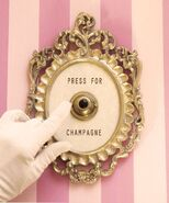 Champagne bell