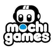 Mochi-games logo