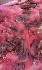 Much money