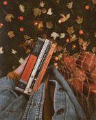 Books autumn