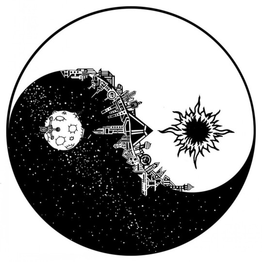 Lunarpunk
