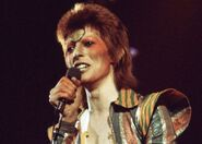 Glam-bowie