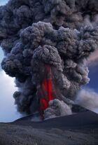 Lava-explosion-smoke
