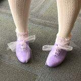 Bubblegum legs