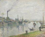 Pissarro-lacroix-island