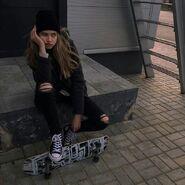 Dark-skater-girl
