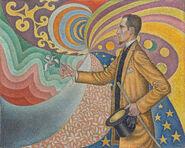 Paul Signac- Opus