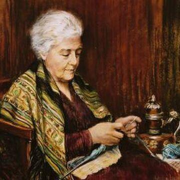 Knitting grandma sweater.jpg
