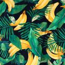 Banana and Lime
