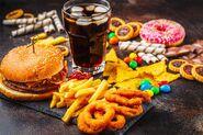 Junk Food (Game Night)