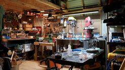 Tinker workshop