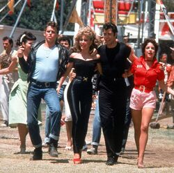 Danny Zuko with other Greasers (Greaser).jpg