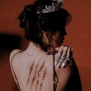 Scarred Princess