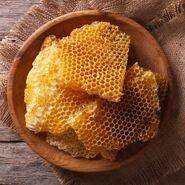 Pioneer honeycomb