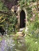 Fairycore Door
