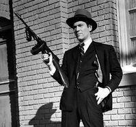 Mafia-gun