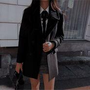 Schoolgirl-uniform