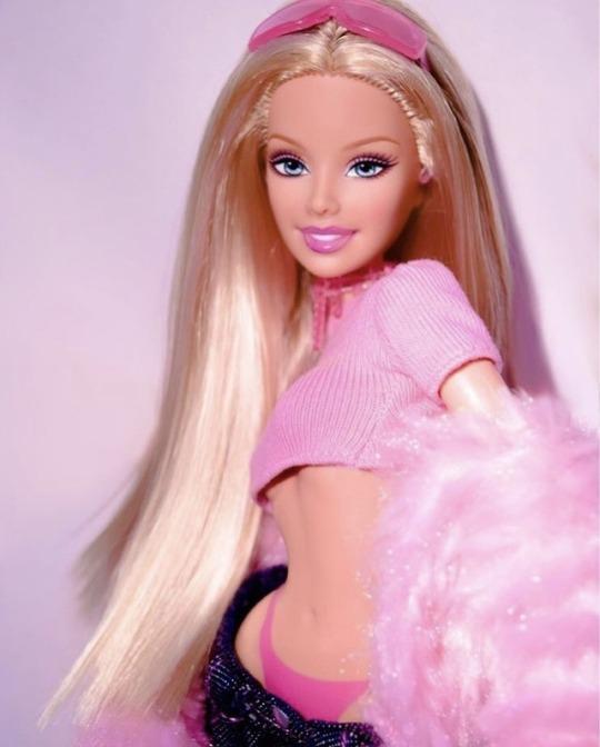 Barbiecore