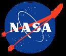 Official NASA logo