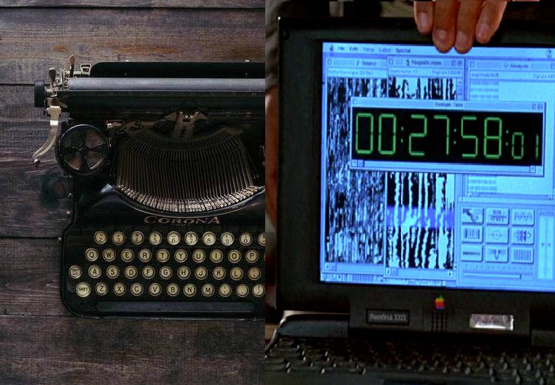 Technocore