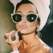 Glam Lipgloss