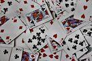 Cards plie