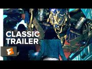 Transformers (2007) Trailer -1 - Movieclips Classic Trailers