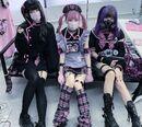 Yamikawaii girls