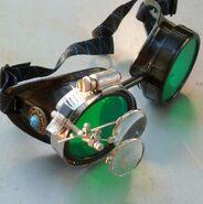 Labcore Goggles