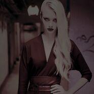 Vampire aesthetic 11