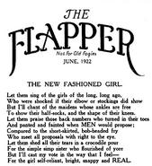 Flapper-magazine