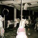 Dirty-carousel