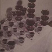 Wine-tower