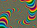 Acid-rainbow
